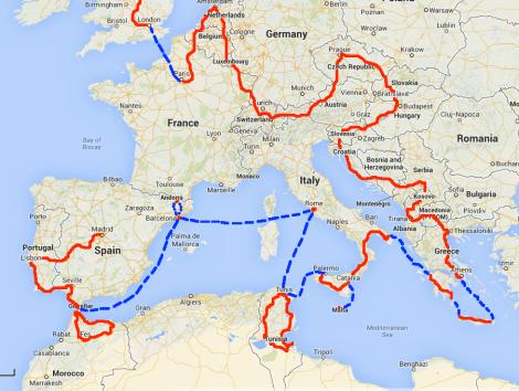 Europe Pro