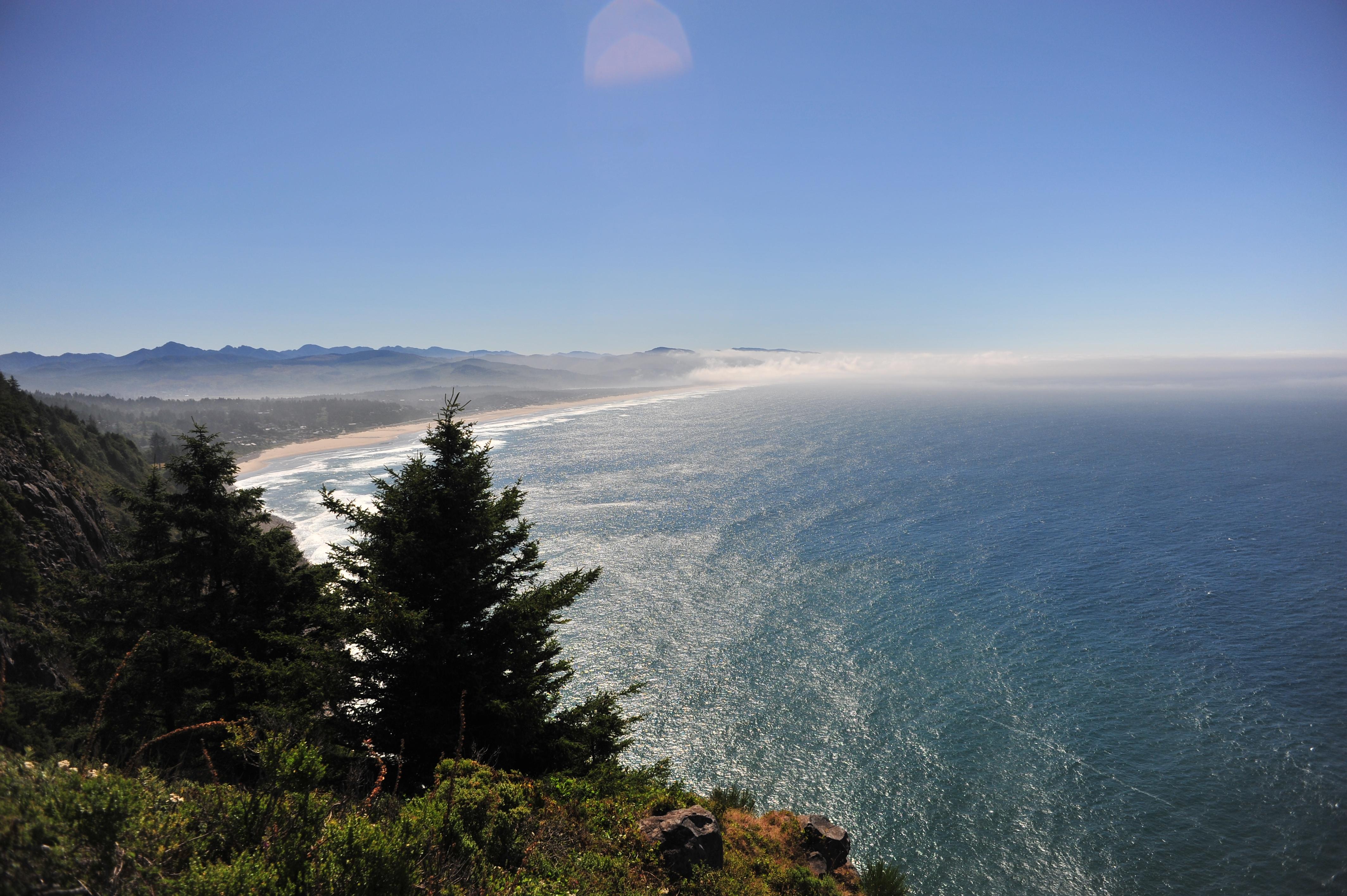 Mother Nature S Manzanita Oregon